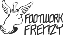 Footwork Frenzy